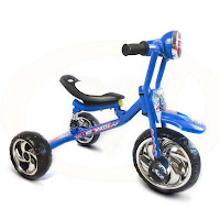 wimcycle w05 hot wheels tricycle