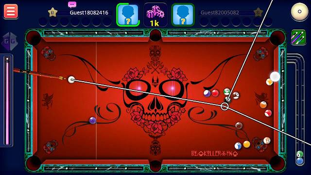 8 Ball Pool v.3.11.0 Mod APK (Longline Hack)