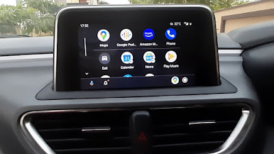 Android Auto Download for Tata Motors