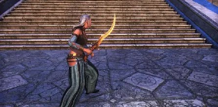 One-Handed Weapons: Axes, Swords, Maces, Daggers
