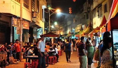 Tujuan Wisata Kuliner di Semarang yang Enak dan Wajib Dicoba