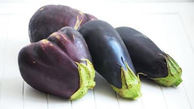 """""""Король овочів"""" баклажан і три страви з нього"""