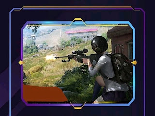 PUBG  Top Alternative Games that can be played in India