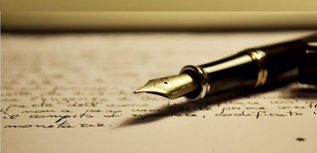 Tefekkür ve Yazmak