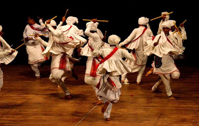 Garba Images, Dandiya Dance Images in HD