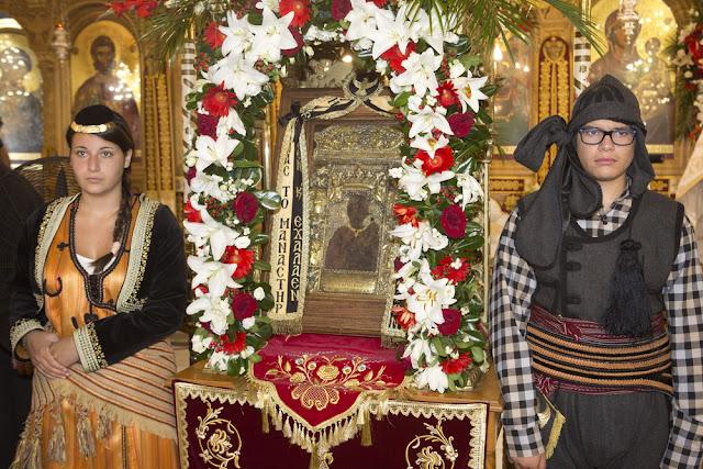 Παρουσία του Προέδρου της Δημοκρατίας ο φετινός εορτασμός στην Παναγία Σουμελά το Δεκαπενταύγουστο