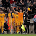 Tottenham Collapse to 3-1 Defeat at Home to Wolves