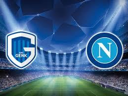 مشاهدة مباراة نابولي وجينك بث مباشر اليوم 10-12-2019 في دوري أبطال أوروبا