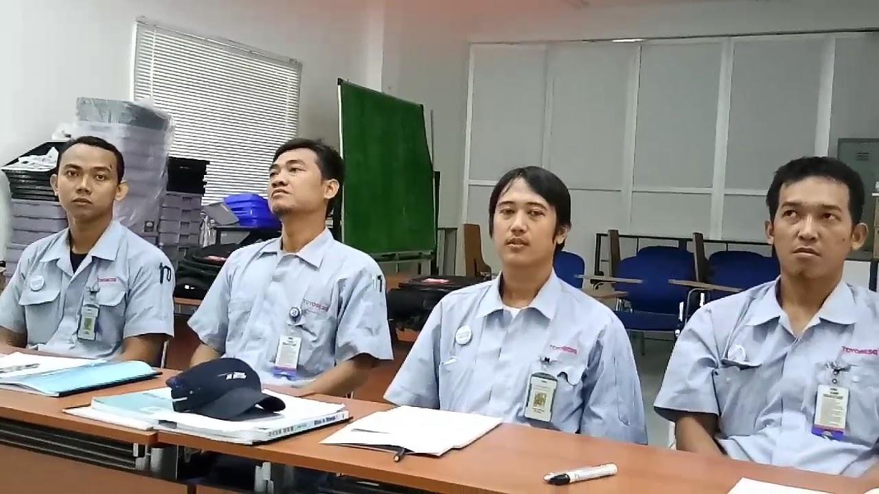 Lowongan Kerja Staff Produksi Dikarawang PT.Toyobesq PPI 2020