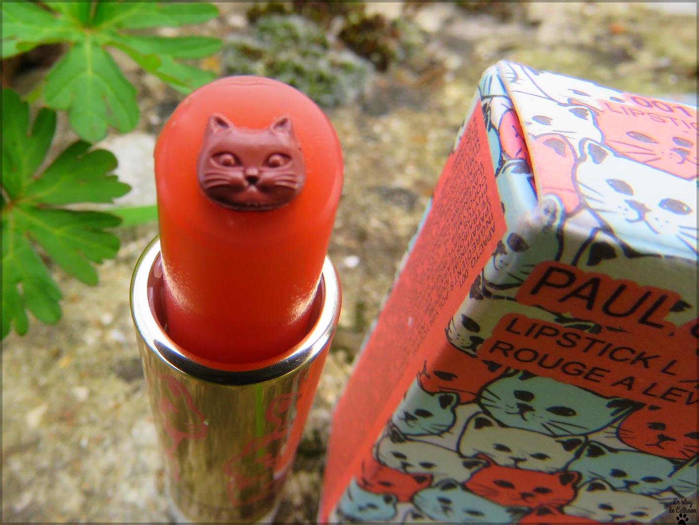 Lipstick L - Refill - Paul & Joe