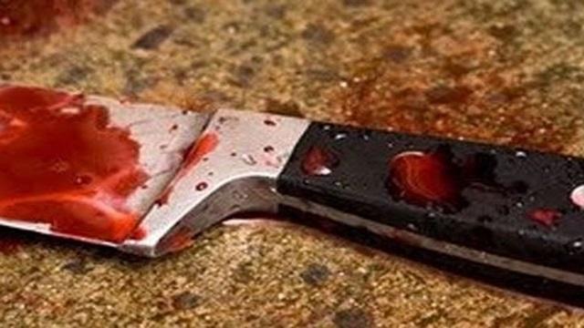 Homem mata o vizinho a golpes de faca durante discussão neste sábado em Campina Grande