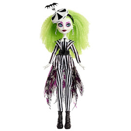Monster High Beetlejuice Collector Dolls Doll