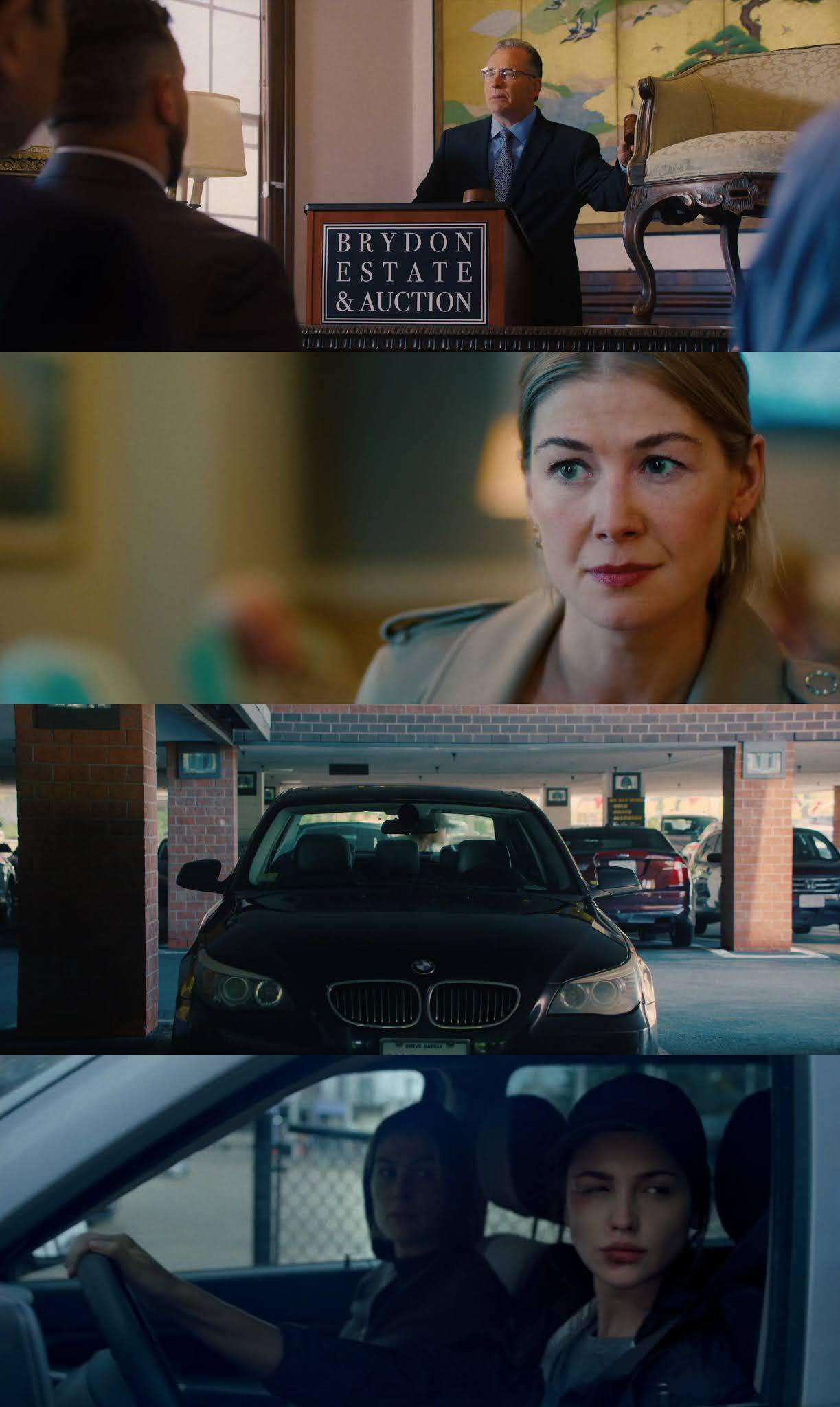 Descuida Yo te Cuido (2020) HD 1080p Latino