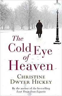 The cold eye of heaven on nikhilbook by christiane dwyer hickey