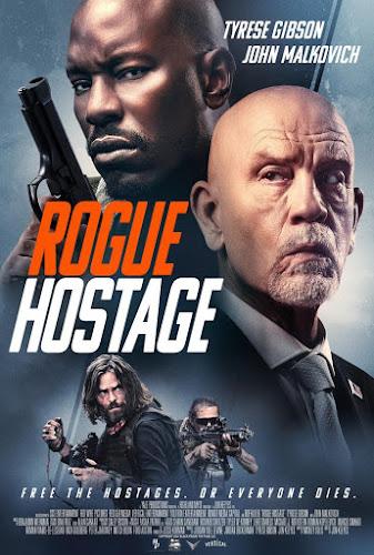 Rogue Hostage (Web-DL 720p Ingles Subtitulada) (2021)