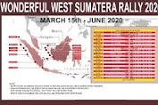Sabang Tunda Wonderful West Sumatera Rally 2020