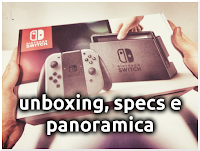 Unboxing, Caratteristiche e Panoramica