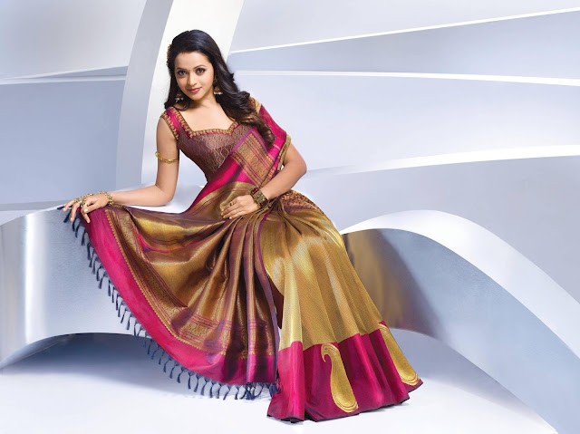 Why Bollywood Sarees Are More Famous Among The Women
