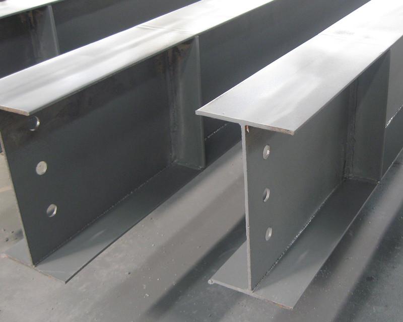 besi h beam Yogyakarta