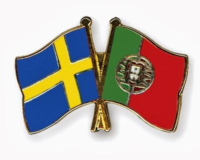 Schweden Portugal