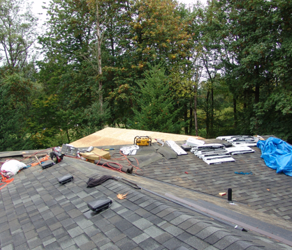 Superior residential roofing systems in Southern Oregon