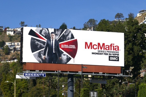 McMafia series premiere billboard