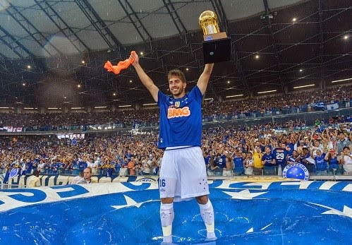 Arsenal open for Lucas Silva move