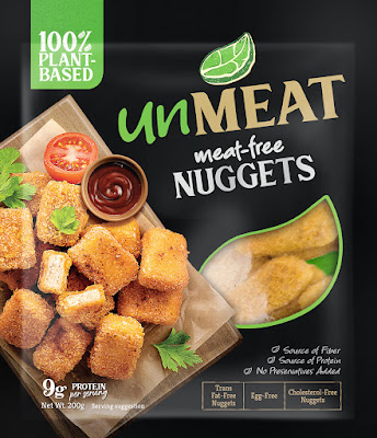 unMeat Nuggets
