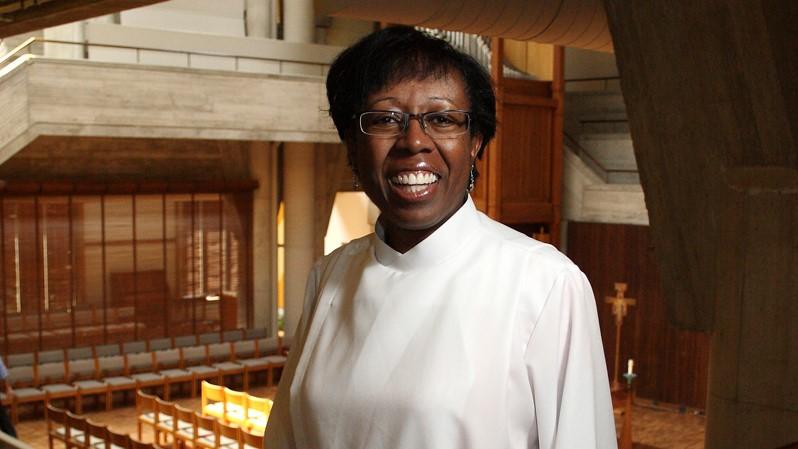 Pastor La Ronda Denise Barnes