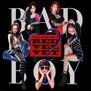 Red Velvet – The Perfect Red Velvet Albümü