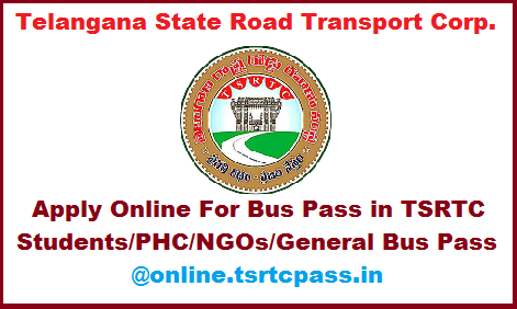 Apply Online For TSRTC Students/PHC/NGOs/General Bus Pass @online.tsrtcpass.in How to Apply online for Free Bus pass for Students From Telangana state Road Transport corporation TSRTC, Apply online for TSRTC Students Free bus pass for Monthly/Quarterly, apply-online-for-free-bus-pass-in-tsrtc-students-phc-ngos-general-bus-pass-online-tsrtcpass-in.apply-online-for-tsrtc-students-phc-ngos-general-bus-pass-online-tsrtcpass-in