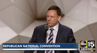 Thiel: Fake Culture Wars Only Distract Us From Our Economic Decline (Video)