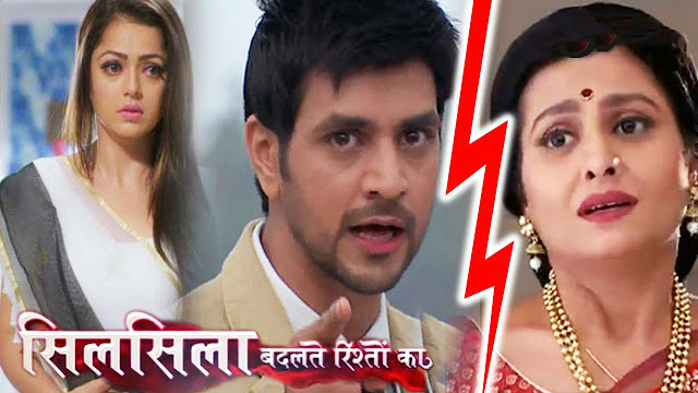 Exposed! Mauli not pregnant but plays huge trick makes Nandini guilty in Silsila Badalte Rishton Ka