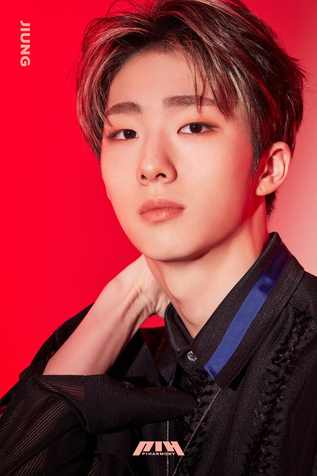 Fnc Entertainment Unveiled The New Profile Of P1harmony Members Keeho Theo Jiung For The Upcoming Debut 헌터) is a south korean boy group formed by yh entertainment in 2021. fnc entertainment unveiled the new