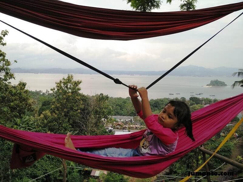 hammock villa gardenia