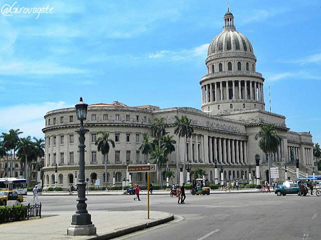 Cuba Havana meta viaggi 2017