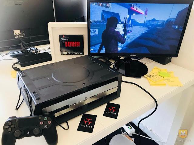 أحد المطورين يكشف حقيقة الشكل المسرب لجهاز PS5 وتفاصيل مهمة جداً نكتشفها