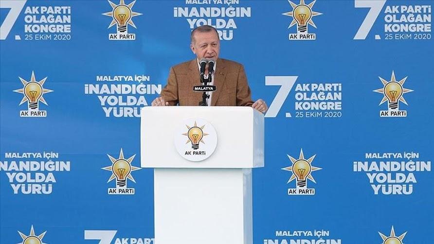Ερντογάν: Οι φιλοκούρδοι δήμαρχοι στέλνουν χρήματα στο PKK