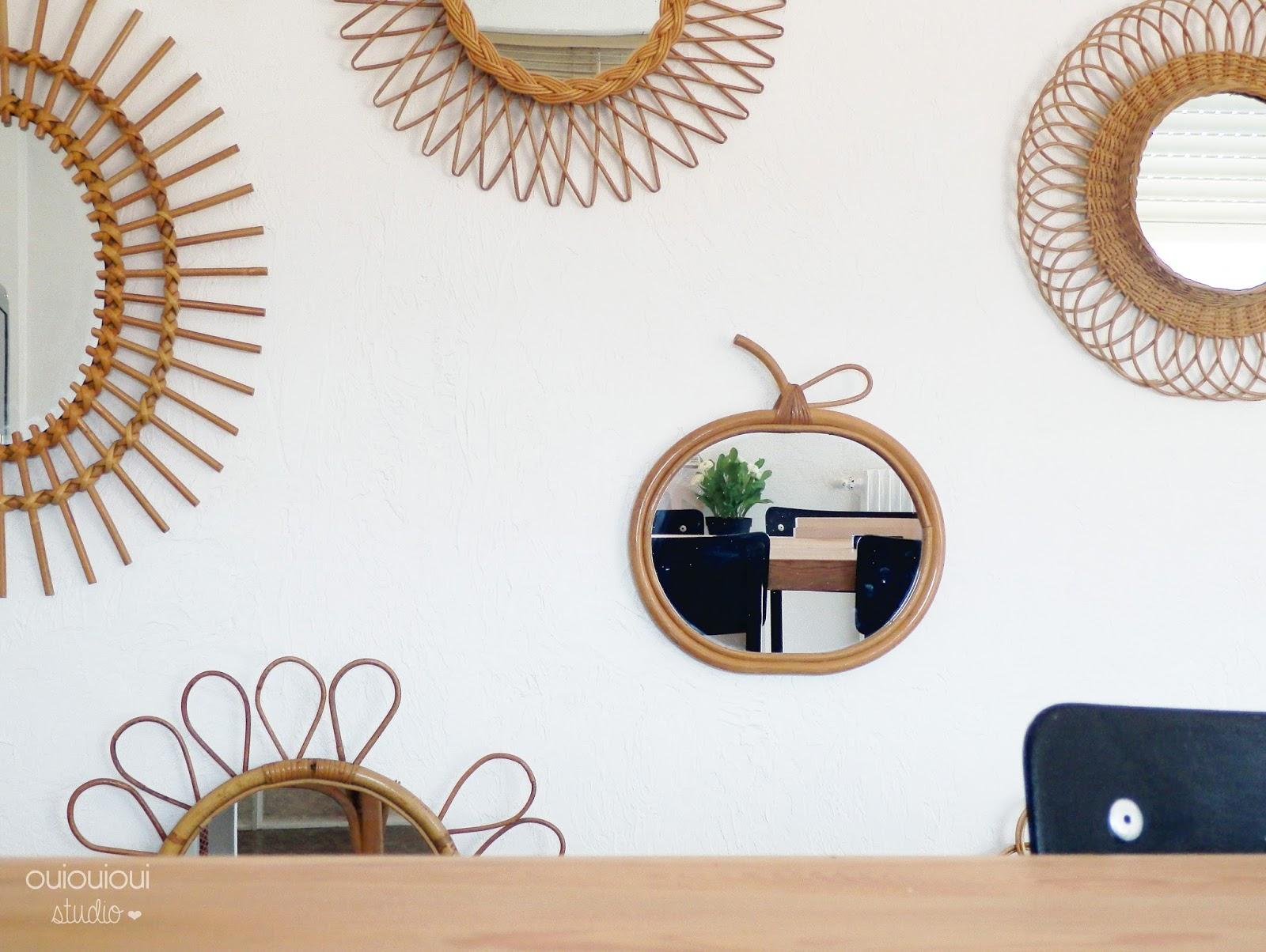 oui oui oui studio trouvailles xiii. Black Bedroom Furniture Sets. Home Design Ideas
