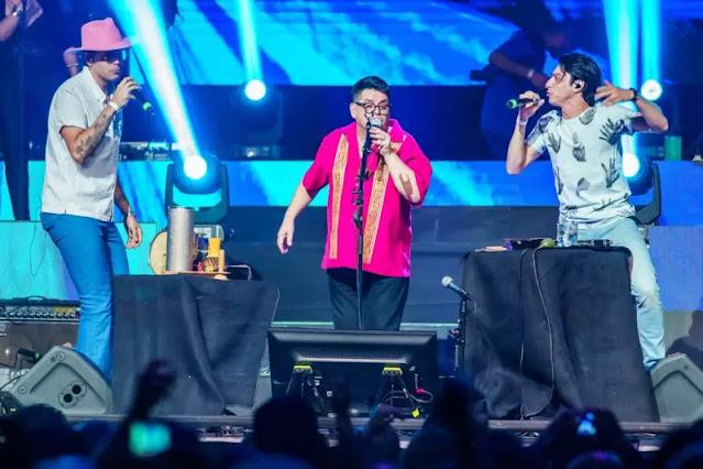 """Joe Vasconcellos hace dupla con Moral Distraída en una nueva versión en vivo de """"La Funa"""""""