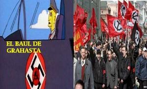 Partido comunista nazi