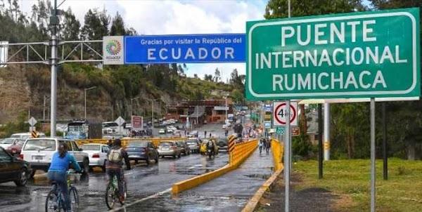 Entérese! Ahora los Venezolanos en Ecuador podrán solicitar naturalización sin visa