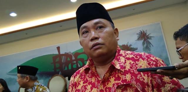 Gerindra: Politik Tuyul & Politik Babi Ngepet Lebih Mengerikan Dari Politik Genderuwo