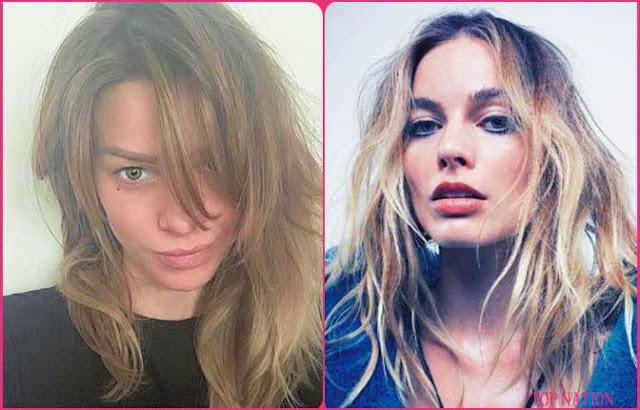 Margot Robbie was supposed to play detective Chloe Decker