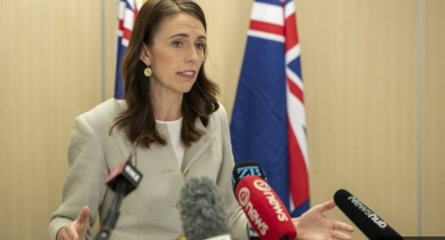 Coronavirus: New Zealand PM says all arrivals must self-isolate