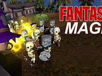 Fantasy mage: Defeat the evil Versi 1.0 Terbaru 2016