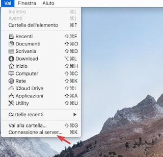 Server Mac
