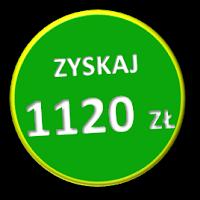 Nagrody do 1120 zł za kartę Citibank BP-Motokarta