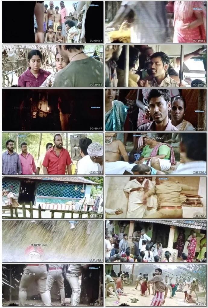 Karnan (2021) Full Movie Hindi Dubbed Download