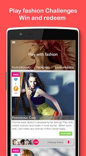 Fexy app